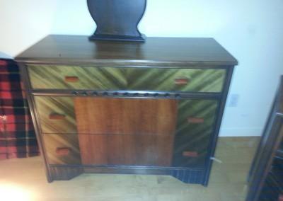 Transformation de meuble en bois et armoire de cuisine à Québec - Atelier Claude