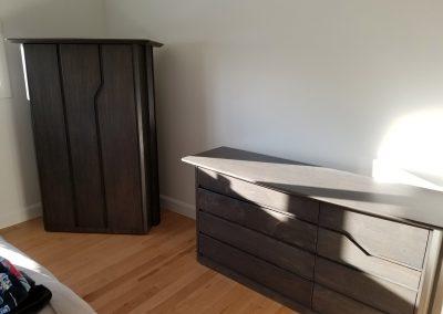Conception de meuble à Lévis - Atelier Claude à Québec